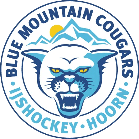 BLUE MOUNTAIN COUGARS HOORN